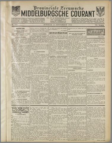 Middelburgsche Courant 1930-09-23