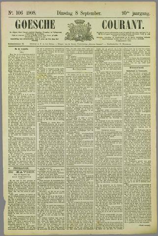 Goessche Courant 1908-09-08