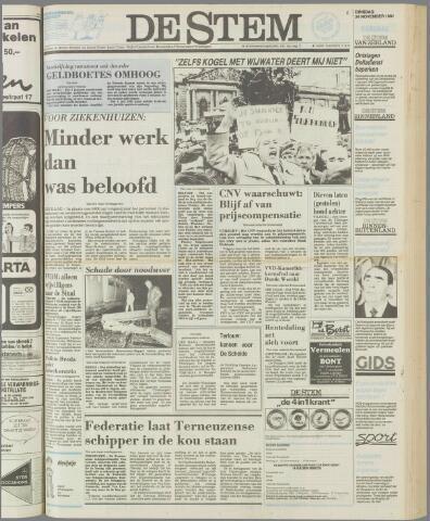 de Stem 1981-11-24
