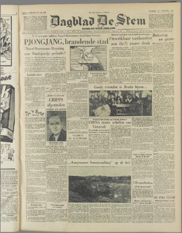 de Stem 1950-10-20