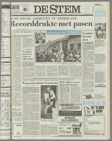 de Stem 1984-04-24