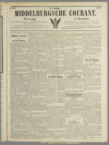 Middelburgsche Courant 1908-12-02