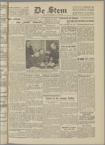 de Stem 1946-02-15