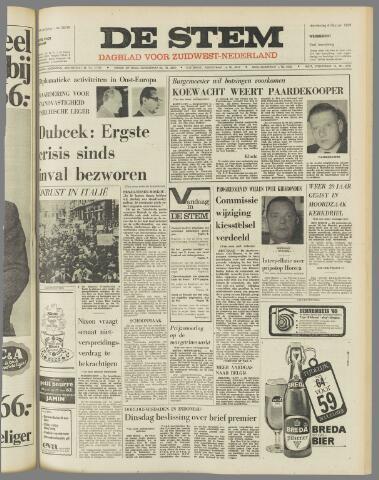 de Stem 1969-02-06