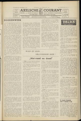 Axelsche Courant 1951-02-24