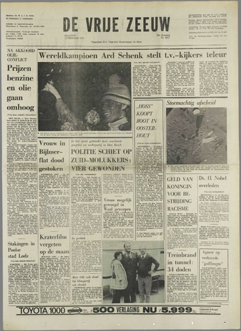 de Vrije Zeeuw 1971-02-15