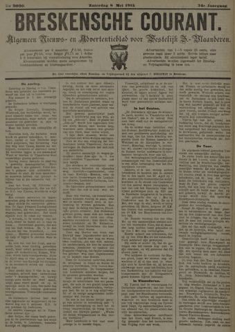 Breskensche Courant 1915-05-08