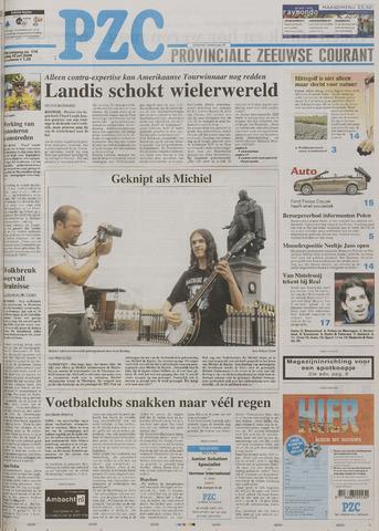 Provinciale Zeeuwse Courant 2006-07-28
