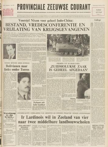 Provinciale Zeeuwse Courant 1970-10-08