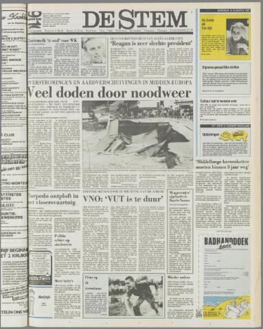 de Stem 1987-08-26