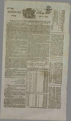 Goessche Courant 1824-06-11