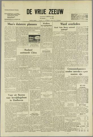 de Vrije Zeeuw 1963-08-05