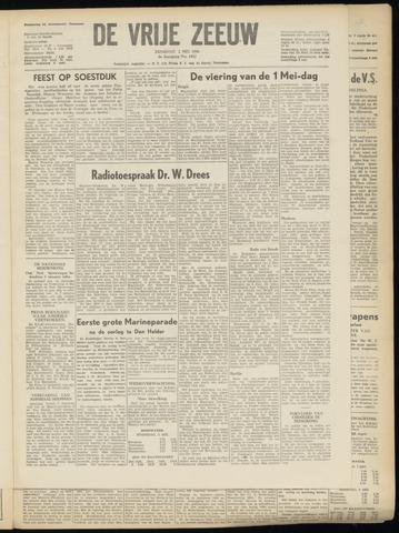 de Vrije Zeeuw 1950-05-02