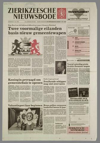 Zierikzeesche Nieuwsbode 1996-07-04
