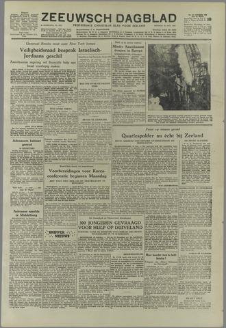 Zeeuwsch Dagblad 1953-10-20
