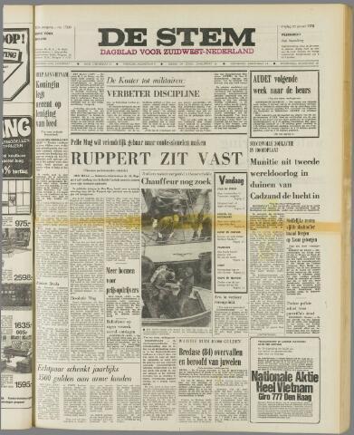 de Stem 1973-01-26