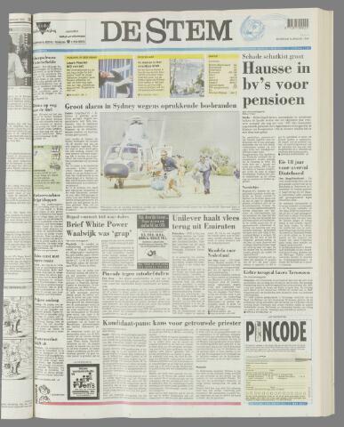 de Stem 1994-01-08