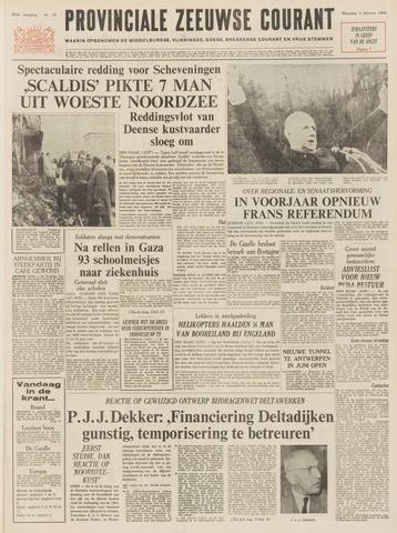 Provinciale Zeeuwse Courant 1969-02-03