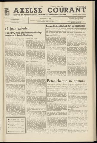 Axelsche Courant 1969-05-31