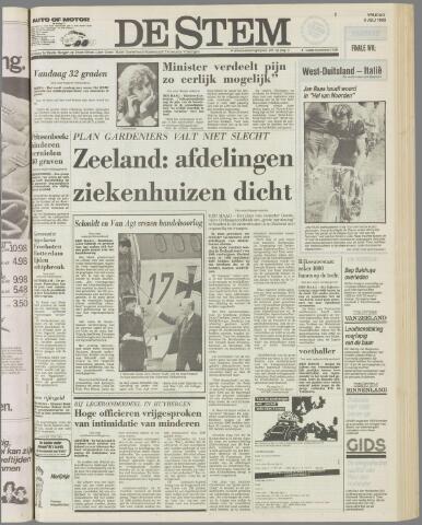 de Stem 1982-07-09