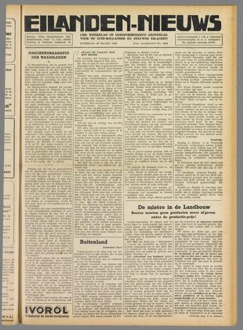 Eilanden-nieuws. Christelijk streekblad op gereformeerde grondslag 1949-03-26