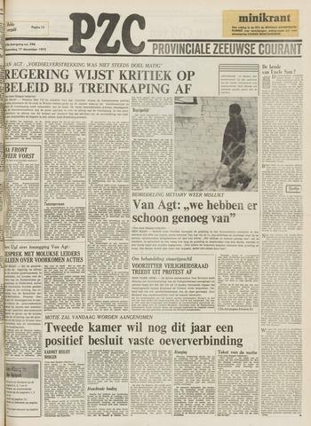 Provinciale Zeeuwse Courant 1975-12-17