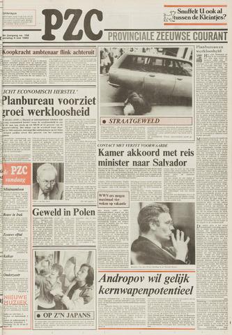 Provinciale Zeeuwse Courant 1983-05-04