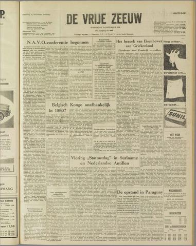 de Vrije Zeeuw 1959-12-16