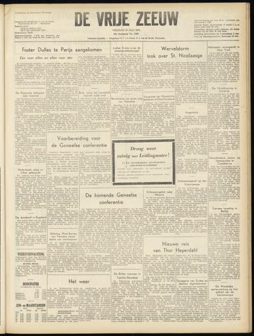 de Vrije Zeeuw 1955-07-15