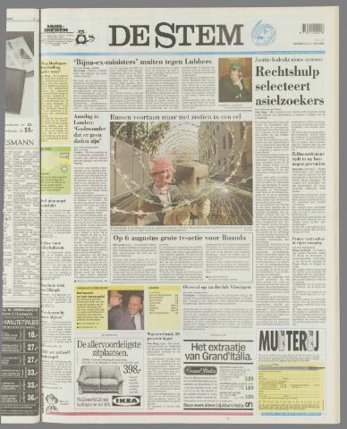 de Stem 1994-07-27