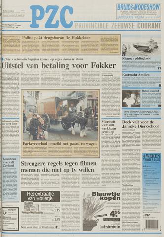 Provinciale Zeeuwse Courant 1996-01-24