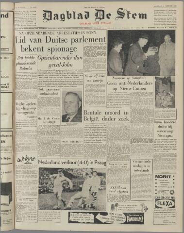 de Stem 1960-10-31