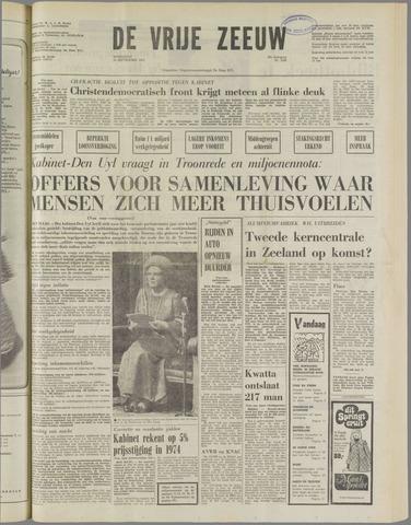 de Vrije Zeeuw 1973-09-19