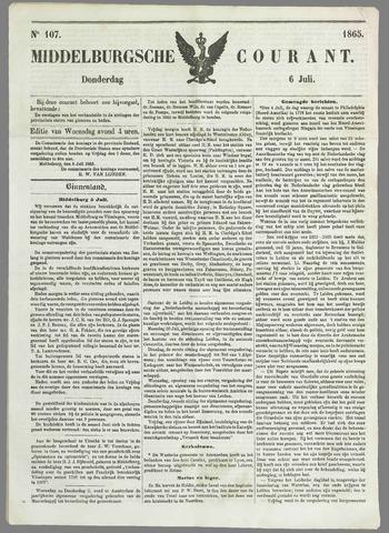 Middelburgsche Courant 1865-07-06