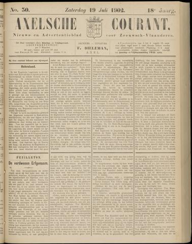 Axelsche Courant 1902-07-19