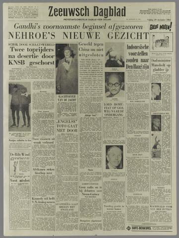 Zeeuwsch Dagblad 1961-12-29