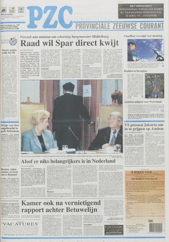 Provinciale Zeeuwse Courant 2000-06-23