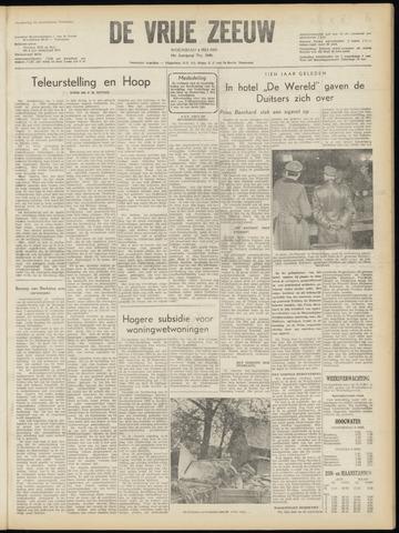 de Vrije Zeeuw 1955-05-04
