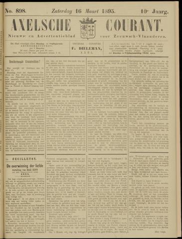 Axelsche Courant 1895-03-16