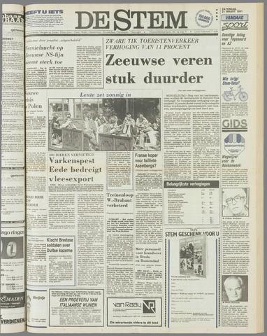 de Stem 1981-03-21