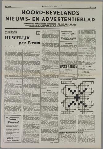 Noord-Bevelands Nieuws- en advertentieblad 1983-05-05