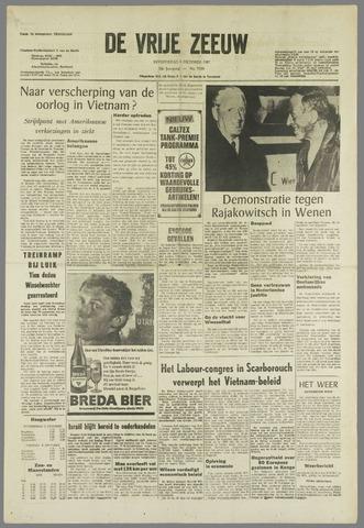 de Vrije Zeeuw 1967-10-05