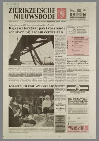 Zierikzeesche Nieuwsbode 1996-03-08