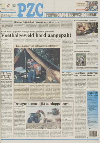 Provinciale Zeeuwse Courant 1997-09-23