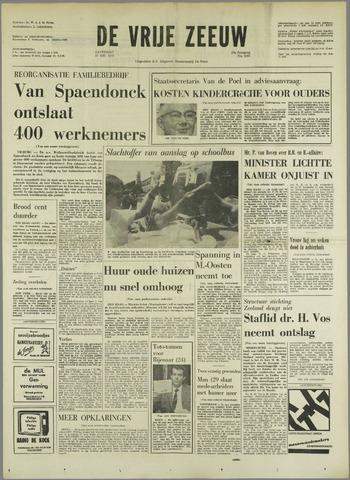 de Vrije Zeeuw 1970-05-23