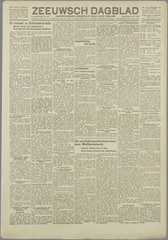 Zeeuwsch Dagblad 1946-04-04