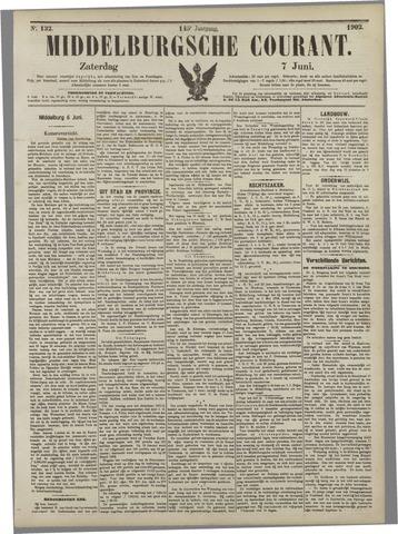 Middelburgsche Courant 1902-06-07