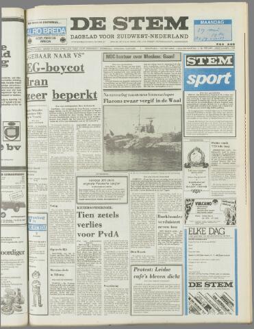 de Stem 1980-05-19