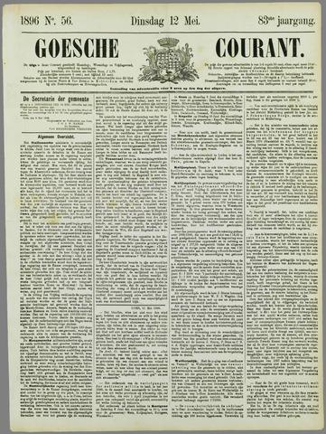 Goessche Courant 1896-05-12