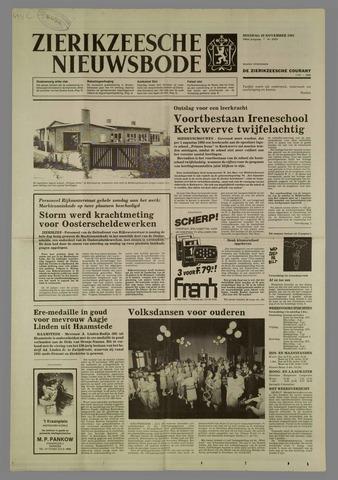 Zierikzeesche Nieuwsbode 1983-11-29